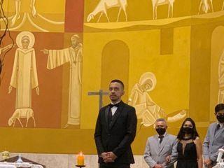 O casamento de Gabriel Matos e Leticia Becerene  3