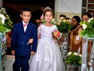 O casamento de Janaina e Miqueias 3
