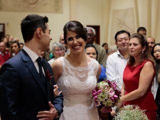 O casamento de Bruna e Vlademir 2