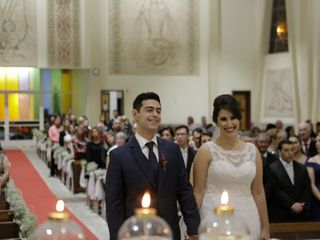 O casamento de Bruna e Vlademir 3