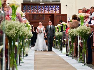 O casamento de Nathalia e Glauber 1