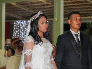 O casamento de Zaira e Renato  1