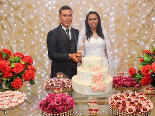 O casamento de Zaira e Renato  3