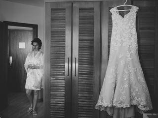O casamento de Aline e Igor 2