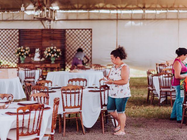 O casamento de Luís Fernando  e Ana Cláudia em Itaquiraí, Mato Grosso do Sul 6