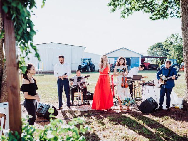 O casamento de Luís Fernando  e Ana Cláudia em Itaquiraí, Mato Grosso do Sul 17