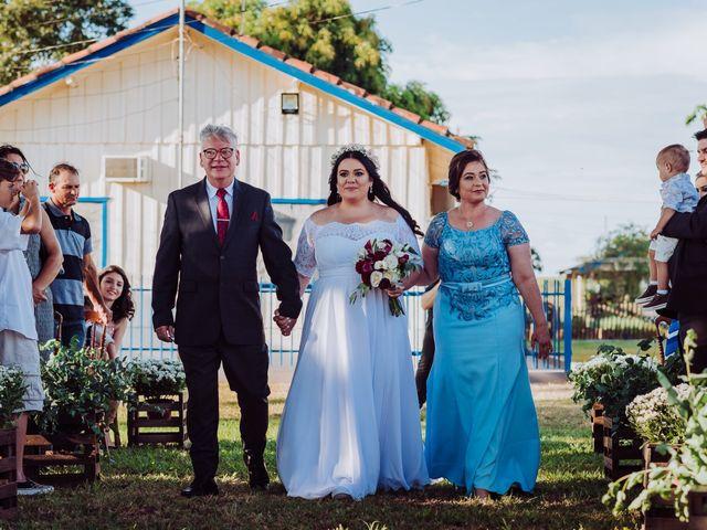 O casamento de Luís Fernando  e Ana Cláudia em Itaquiraí, Mato Grosso do Sul 20