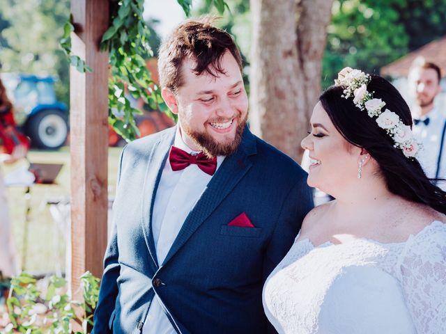 O casamento de Luís Fernando  e Ana Cláudia em Itaquiraí, Mato Grosso do Sul 22