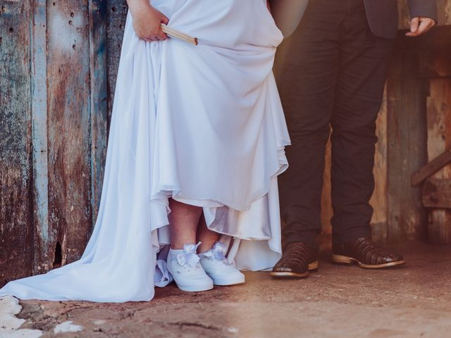 O casamento de Luís Fernando  e Ana Cláudia em Itaquiraí, Mato Grosso do Sul 23