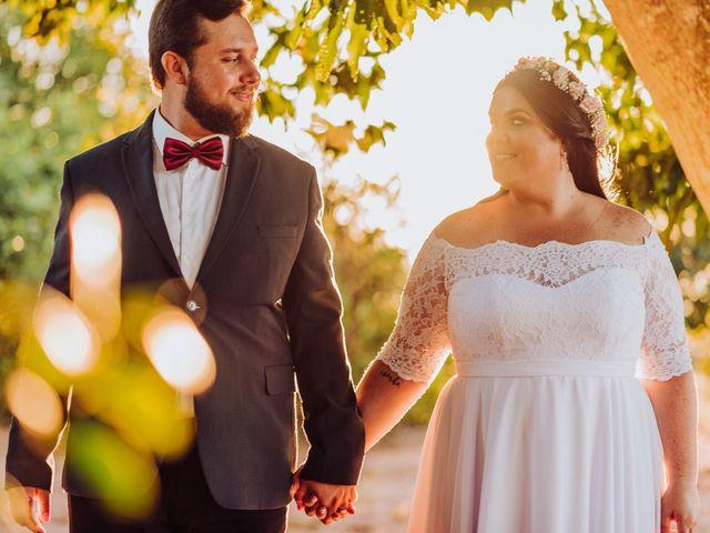 O casamento de Luís Fernando  e Ana Cláudia em Itaquiraí, Mato Grosso do Sul 26