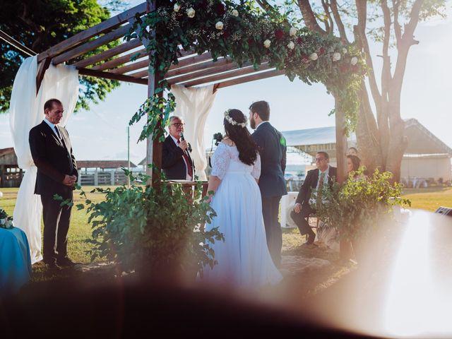O casamento de Luís Fernando  e Ana Cláudia em Itaquiraí, Mato Grosso do Sul 29