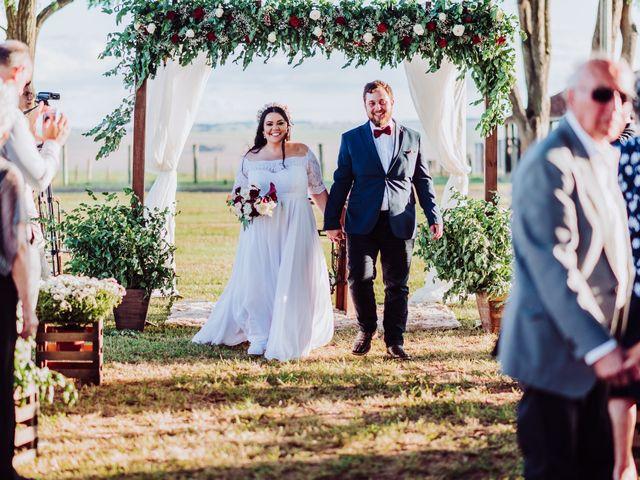 O casamento de Luís Fernando  e Ana Cláudia em Itaquiraí, Mato Grosso do Sul 31