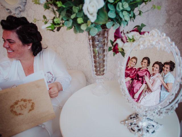 O casamento de Luís Fernando  e Ana Cláudia em Itaquiraí, Mato Grosso do Sul 37