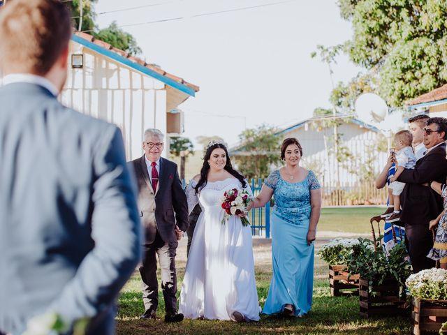 O casamento de Luís Fernando  e Ana Cláudia em Itaquiraí, Mato Grosso do Sul 41