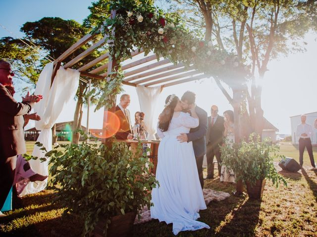 O casamento de Luís Fernando  e Ana Cláudia em Itaquiraí, Mato Grosso do Sul 44