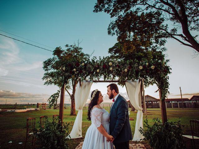 O casamento de Luís Fernando  e Ana Cláudia em Itaquiraí, Mato Grosso do Sul 46