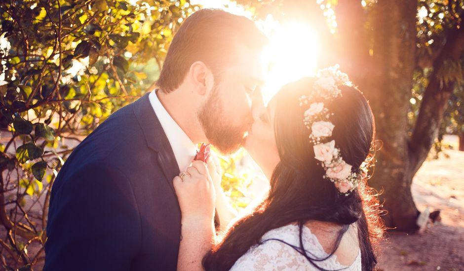 O casamento de Luís Fernando  e Ana Cláudia em Itaquiraí, Mato Grosso do Sul