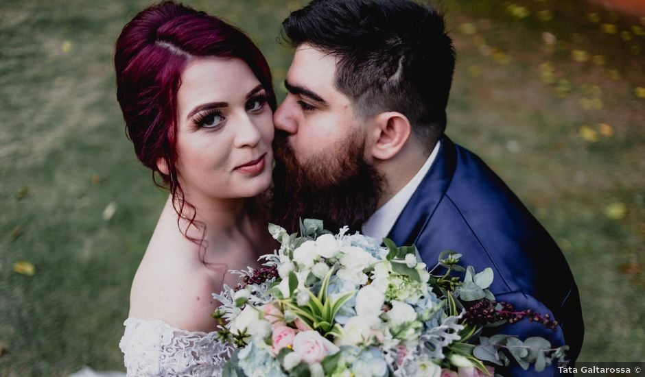 O casamento de Igor e Aline em Barueri, São Paulo