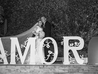O casamento de Solange e Anderson 3
