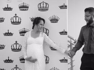 O casamento de Rosana e Lucas 2