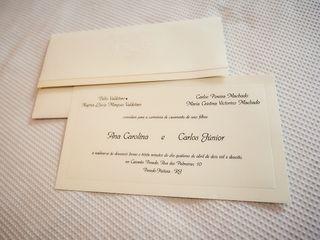 O casamento de Ana Carolina e Carlos Júnior 3