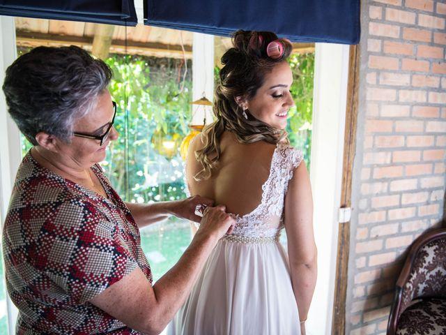 O casamento de Willian e Barbara em Itapema, Santa Catarina 19