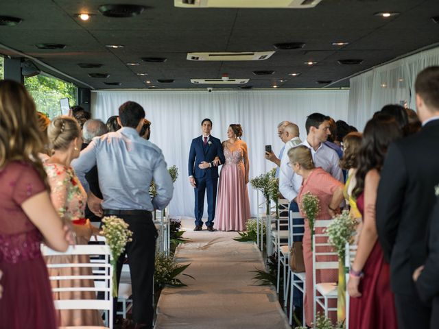 O casamento de Willian e Barbara em Itapema, Santa Catarina 23