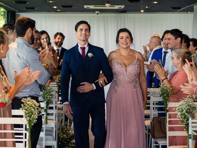 O casamento de Willian e Barbara em Itapema, Santa Catarina 24