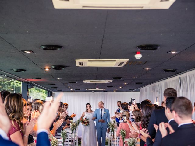 O casamento de Willian e Barbara em Itapema, Santa Catarina 27