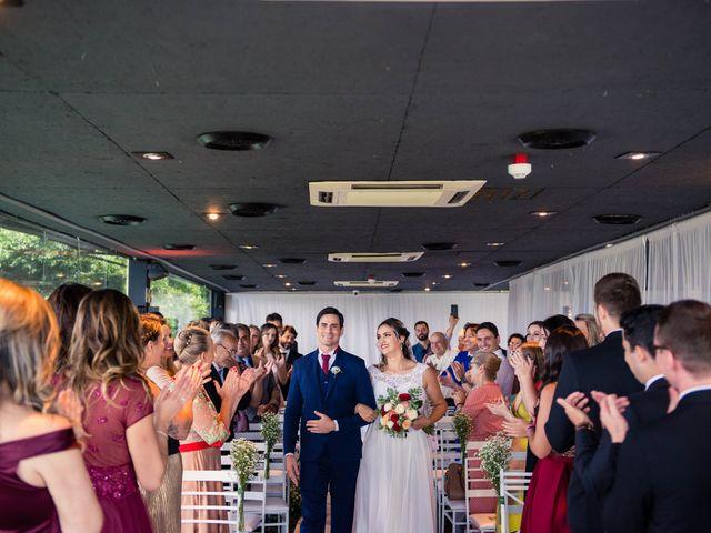 O casamento de Willian e Barbara em Itapema, Santa Catarina 29