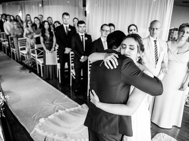O casamento de Willian e Barbara em Itapema, Santa Catarina 32