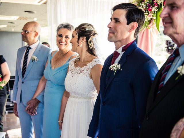O casamento de Willian e Barbara em Itapema, Santa Catarina 33