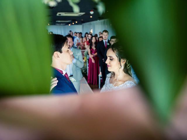 O casamento de Willian e Barbara em Itapema, Santa Catarina 34