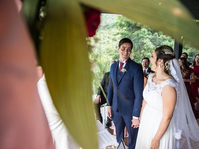 O casamento de Willian e Barbara em Itapema, Santa Catarina 35