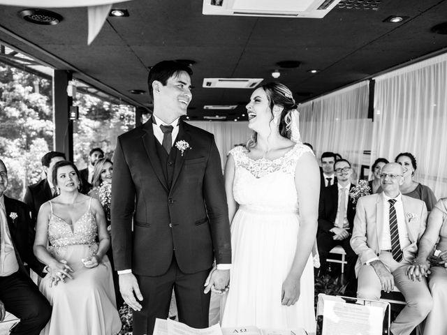 O casamento de Willian e Barbara em Itapema, Santa Catarina 37