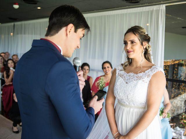 O casamento de Willian e Barbara em Itapema, Santa Catarina 41