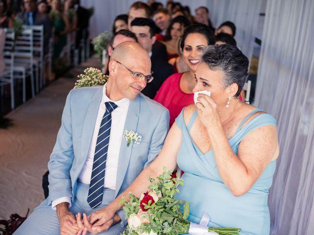 O casamento de Willian e Barbara em Itapema, Santa Catarina 42