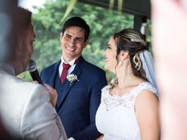 O casamento de Willian e Barbara em Itapema, Santa Catarina 44