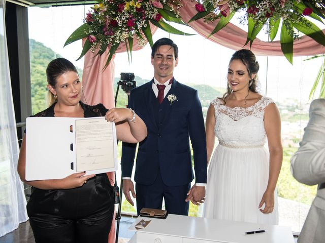 O casamento de Willian e Barbara em Itapema, Santa Catarina 47