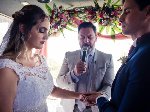 O casamento de Willian e Barbara em Itapema, Santa Catarina 48