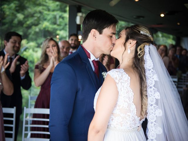 O casamento de Willian e Barbara em Itapema, Santa Catarina 49