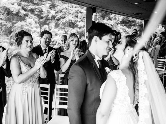O casamento de Willian e Barbara em Itapema, Santa Catarina 50
