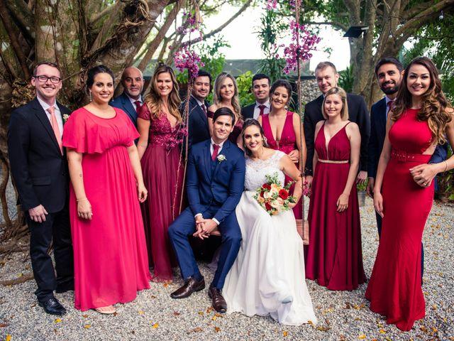 O casamento de Willian e Barbara em Itapema, Santa Catarina 52
