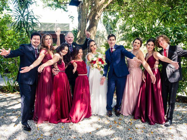 O casamento de Willian e Barbara em Itapema, Santa Catarina 58