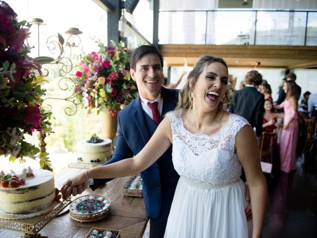 O casamento de Willian e Barbara em Itapema, Santa Catarina 62