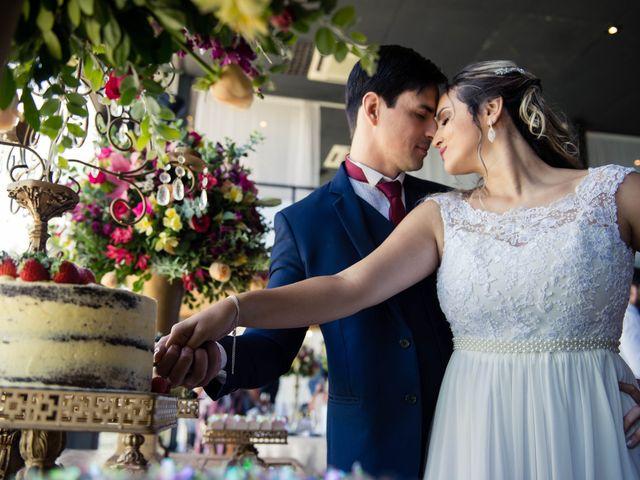 O casamento de Willian e Barbara em Itapema, Santa Catarina 63