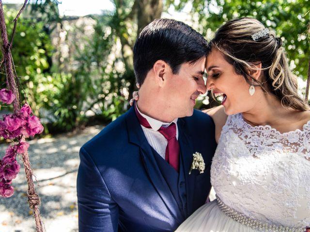 O casamento de Willian e Barbara em Itapema, Santa Catarina 65