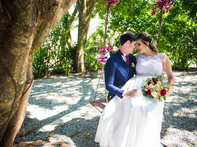 O casamento de Willian e Barbara em Itapema, Santa Catarina 66