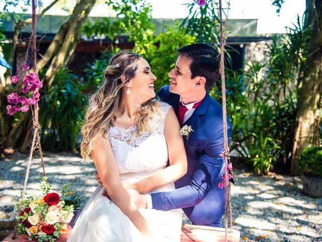 O casamento de Willian e Barbara em Itapema, Santa Catarina 67