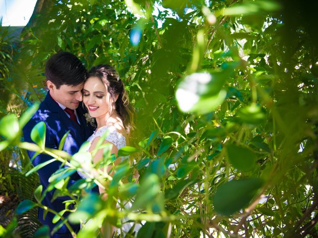 O casamento de Willian e Barbara em Itapema, Santa Catarina 70
